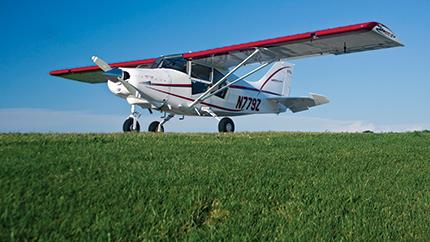 Plane and Pilot Magazine - Pilot Reports