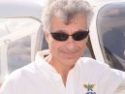 Haiti Relief Volunteer Pilot Jerry Frumusa