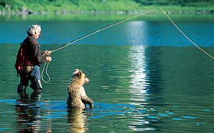 The Bears Of Kamchatka