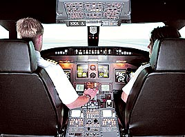 Cockpit Career Update Part 2: Changes In Pilot Careers