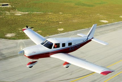 Piper 6x - Plane & Pilot Magazine
