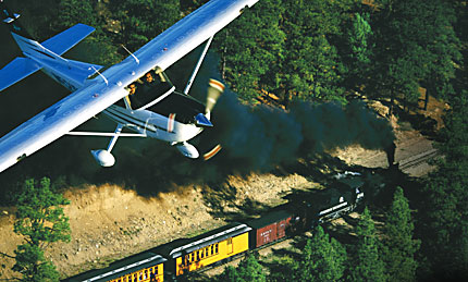 How High Are We Now? - Plane & Pilot Magazine