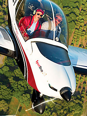 Earn A Pilot's License In Two Weeks