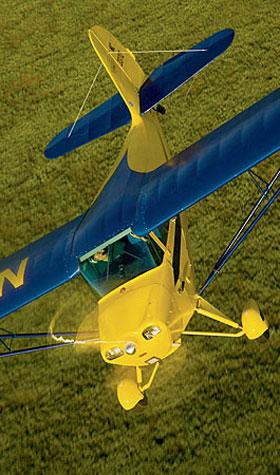 10 Undervalued Classics - Plane & Pilot Magazine