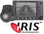 iris infrared imaging system