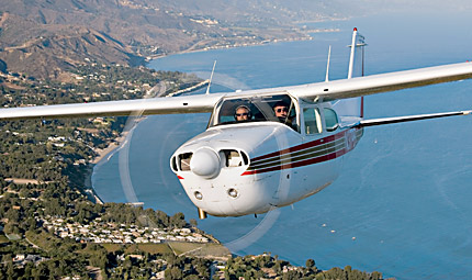 Cessna Archives - Page 2 of 3 - Plane & Pilot Magazine