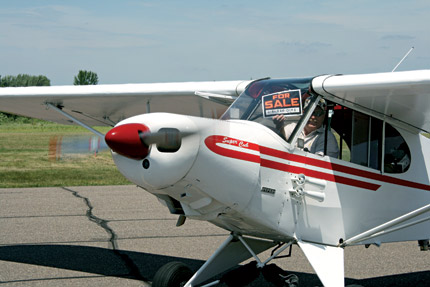 $500 Per Month? - Plane & Pilot Magazine