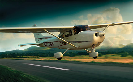The Cessna Buyer's Guide - Plane & Pilot Magazine