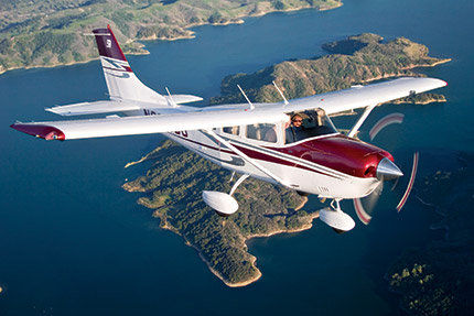 Turbocharger Trouble - Plane & Pilot Magazine
