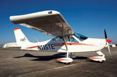 April 2009 Archives - Plane & Pilot Magazine