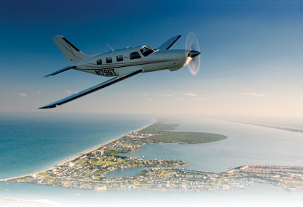 Choosing A Six-Seat Single - Plane & Pilot Magazine