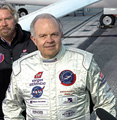 The Steve Fossett Accident