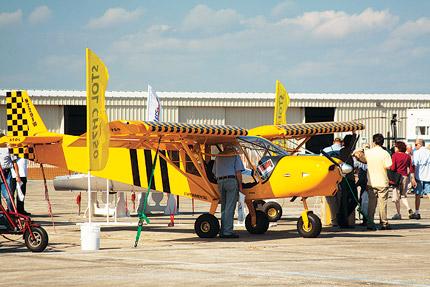 LSA - Light-Sport Aircraft Archives - Plane & Pilot Magazine