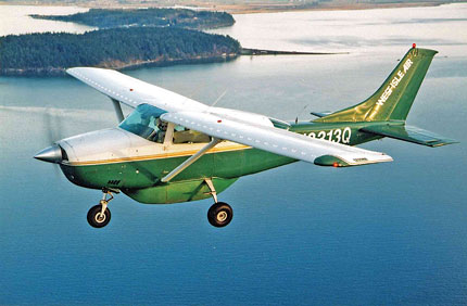 It's The Little Things: Refurbishing On A Dime - Plane