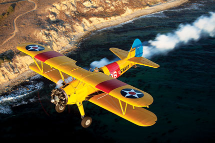 The Littlest Boeing - Plane & Pilot Magazine