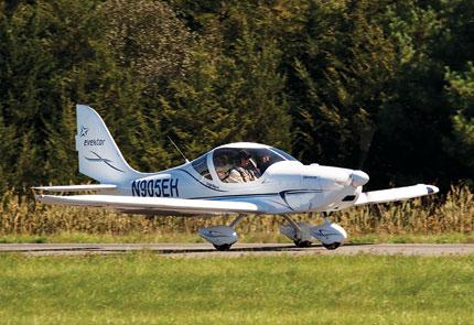 Top 20 LSA - Plane & Pilot Magazine