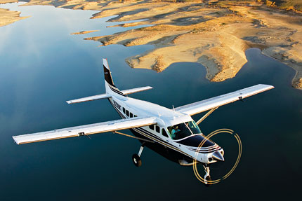 Autopilots Equal Safety - Plane & Pilot Magazine