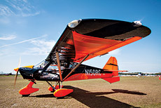 General Aviation Aircraft Archives - Page 20 of 104 - Plane