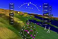 Garmin Pilot App Adds 3-D Synthetic Vision Capability