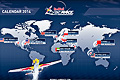 Red Bull Air Race Expands 2014 Season With Stop In Croatian Port Town