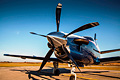 Hartzell's TBM Composite 5-Blade Swept Prop Earns STC, Deliveries Set To Begin