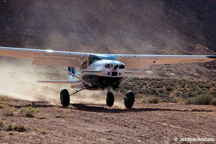 Increase Your Power - Plane & Pilot Magazine
