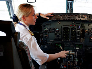 how to build flight time without instructing
