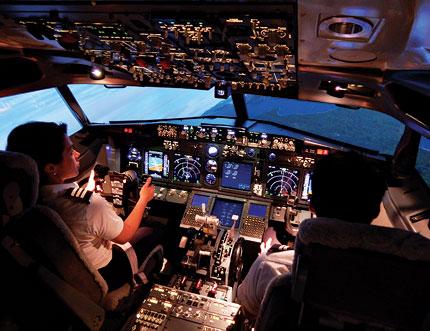 Pay To Play: Eagle Jet International - Plane & Pilot Magazine