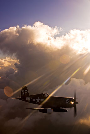 Warbirds On A Budget (Sort Of) - Plane & Pilot Magazine