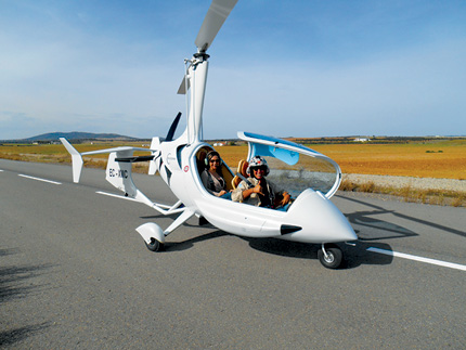 Gyroplanes Buyer's Guide 2015 - Plane & Pilot Magazine