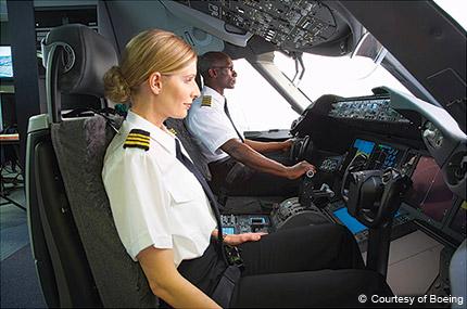 Aviation Career Update The Sky S The Limit Plane Pilot Magazine