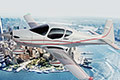 Mooney Makes Surprise First Flight Of M10T