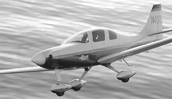 lancair u201ces super es es p u201d plane pilot magazine rh planeandpilotmag com lancair es-p specs lancair es-p specs