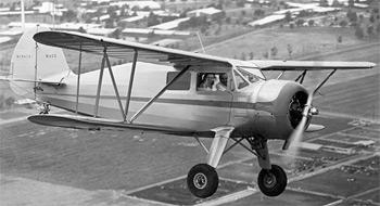 WACO CABIN BIPLANES - Plane & Pilot Magazine