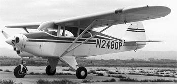 "PIPER PA-22 ""TRI-PACER"" - Plane & Pilot Magazine"