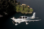 Cirrus SR22 Europe