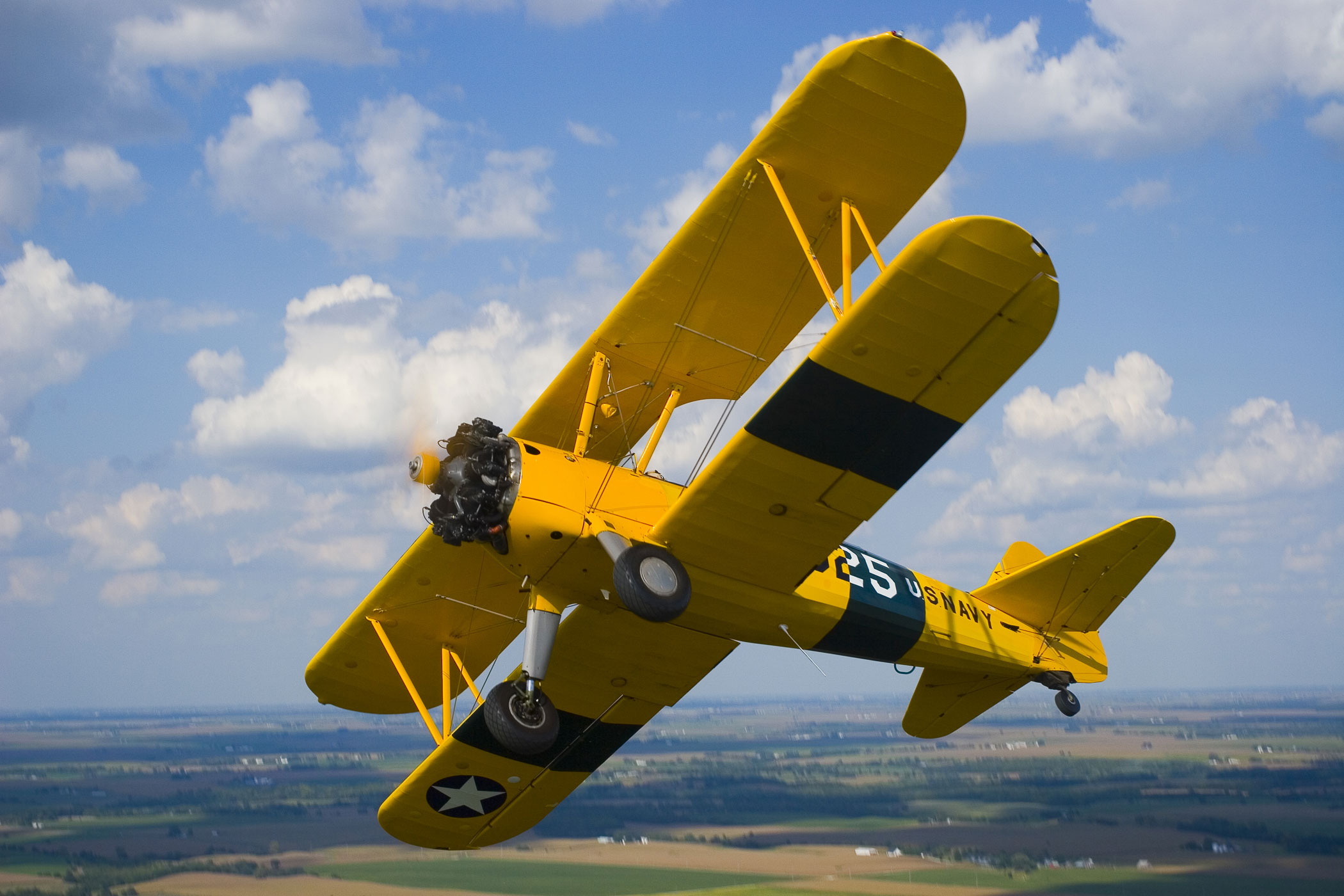 Aircraft Maintenance - Heritage Aviation Inc.