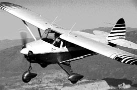 Piper 1958 PA-22 Tri-Pacer - Plane & Pilot Magazine