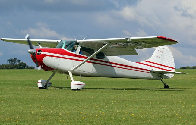 Cessna 170/172