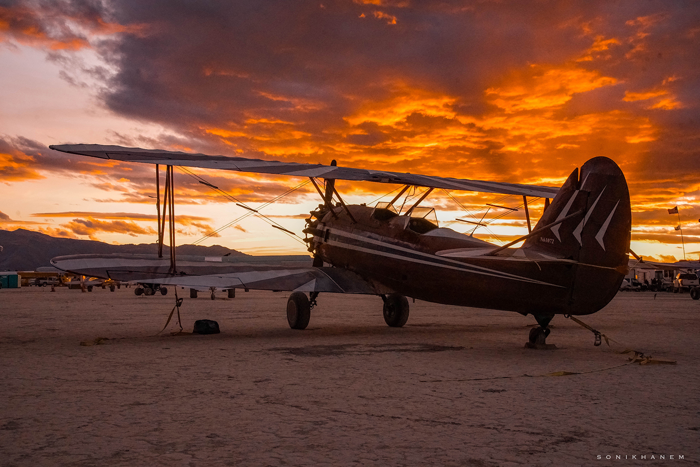 2019 High Sierra Fly-In