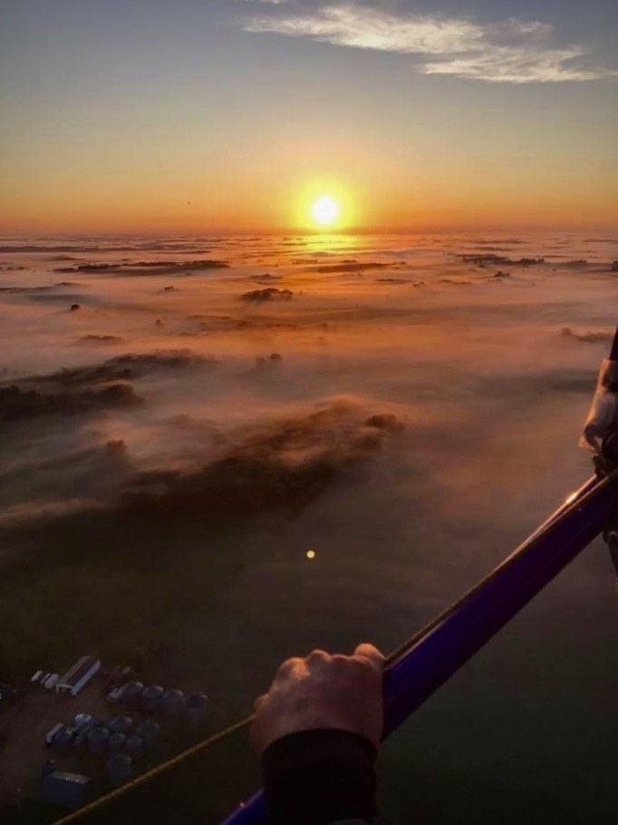 Heaven On Earth by Adam Huston