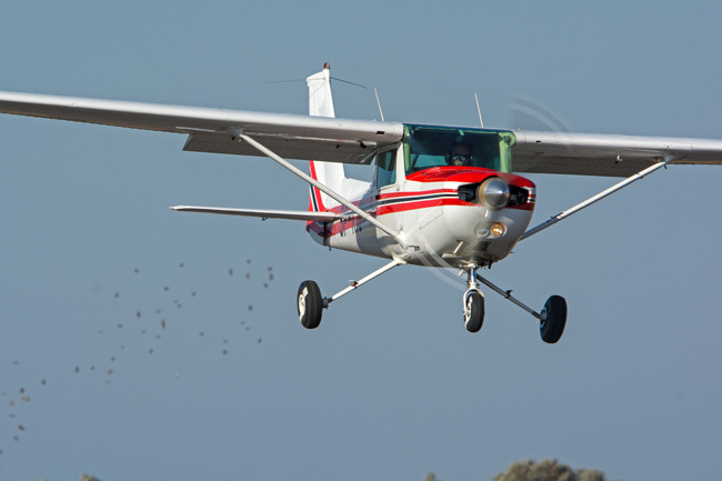 1. Cessna 152