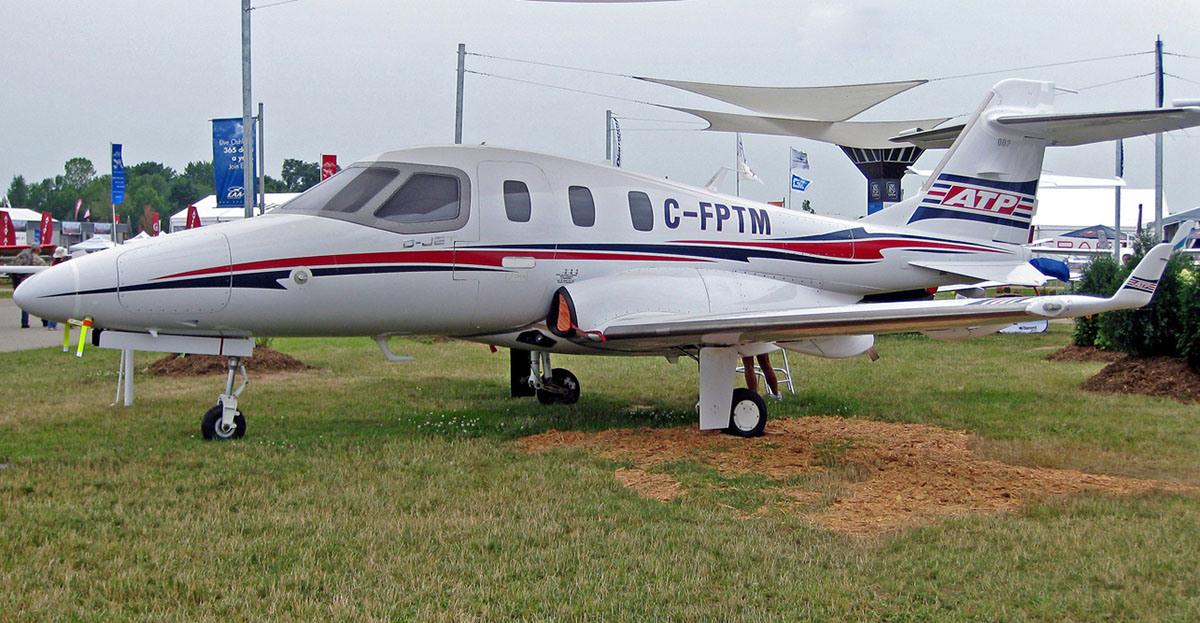 Diamond D-Jet