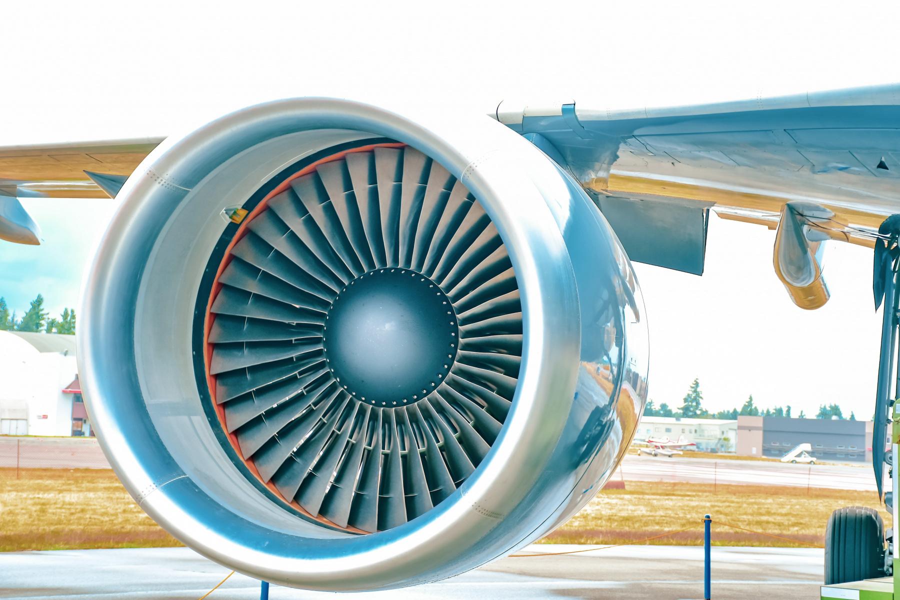 9. Turbojet/Turbofan