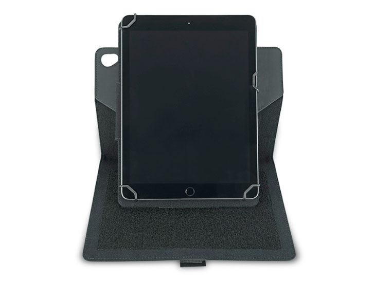 iPad Rotating Kneeboard
