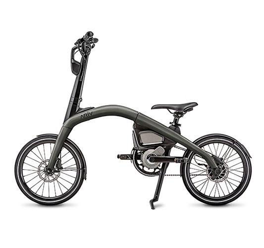 GM ARĪV Merge E-Bike