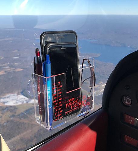 Pilot Pocket XL