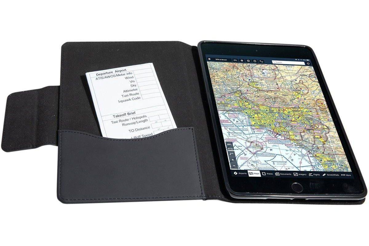 CliPad Multifunctional iPad Case