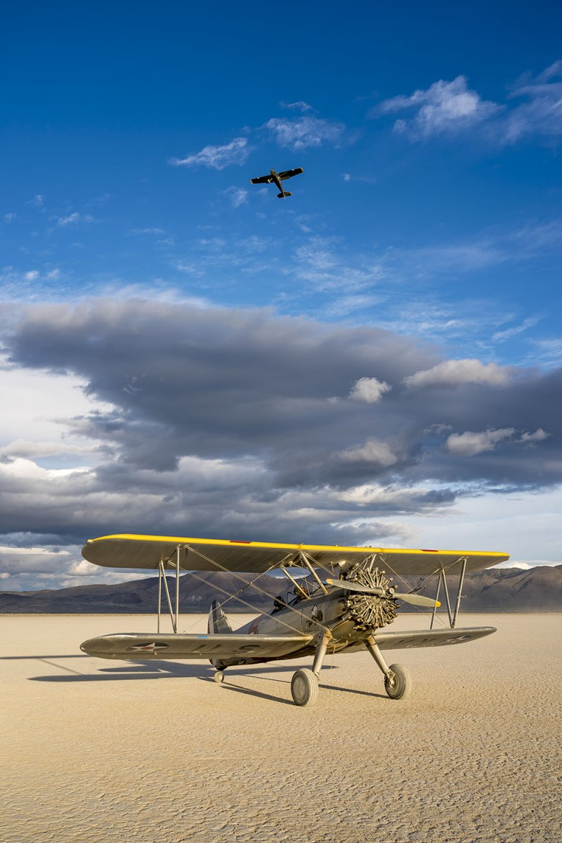 High Sierra Fly-In 2019