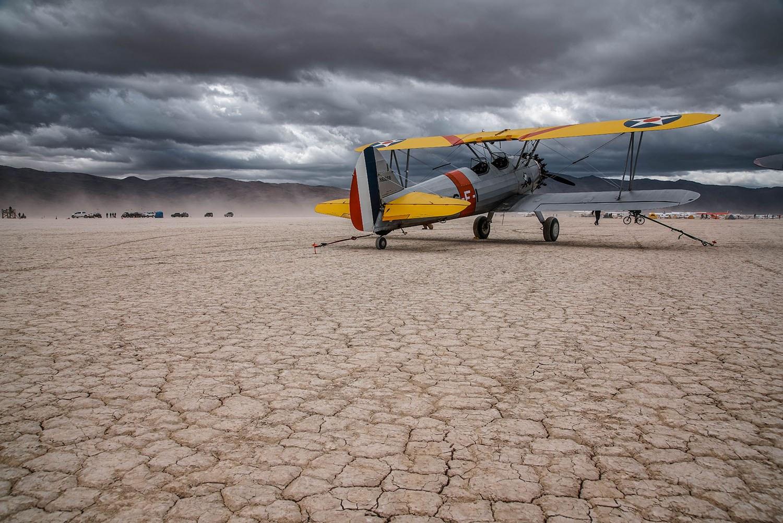 High Sierra Fly-In 2019